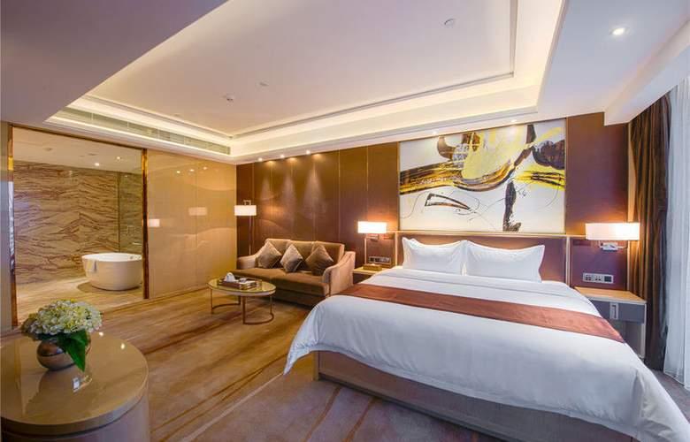 Vaperse - Room - 2