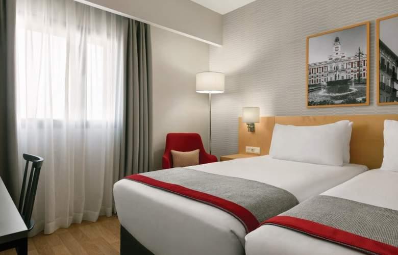 Ramada by Wyndham Madrid Getafe - Room - 10