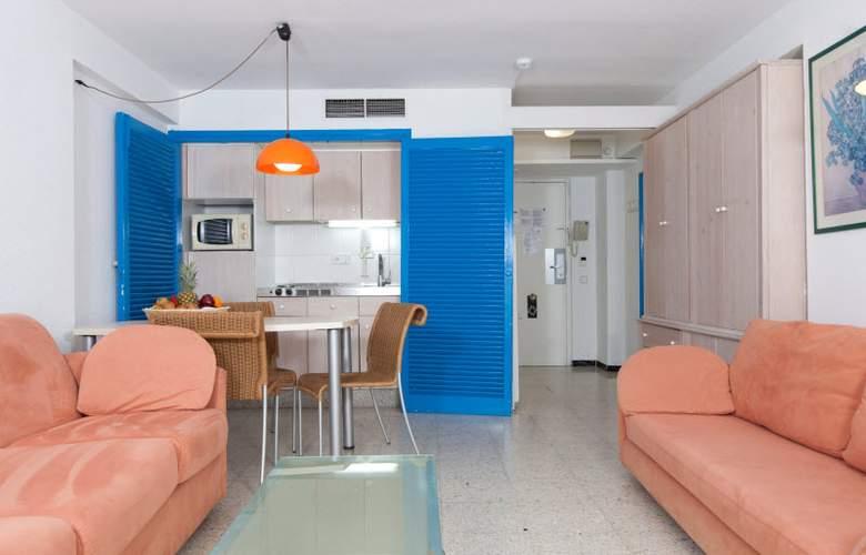 Apartamentos Roybel (Antes Torre Belroy) - Room - 18