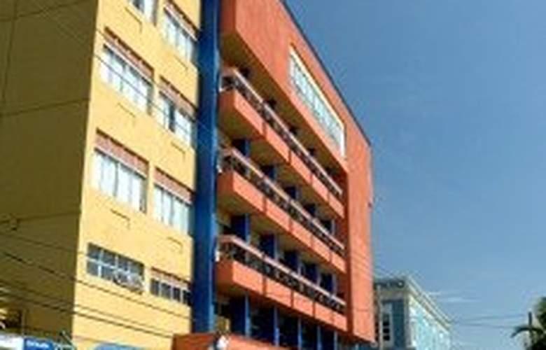 Hodelpa Centro Plaza - Hotel - 0