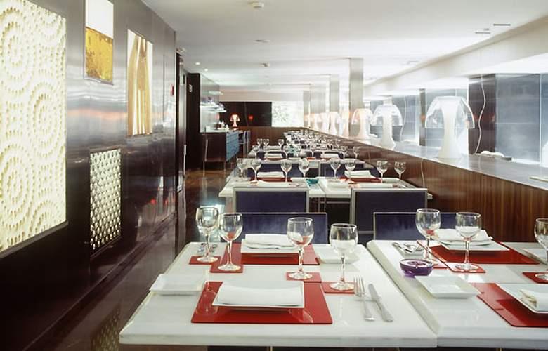 AC Irla - Restaurant - 3