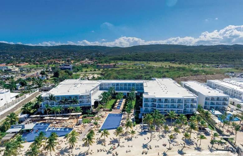 Riu Palace Jamaica - Hotel - 0