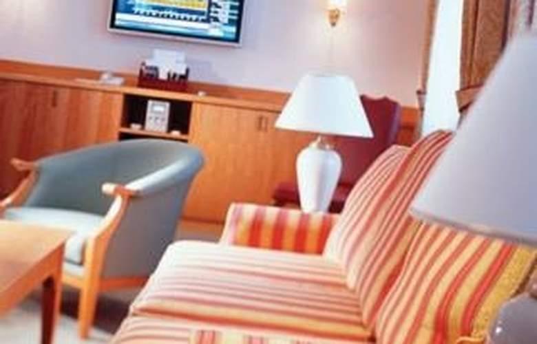 Birmingham Marriott - Room - 3