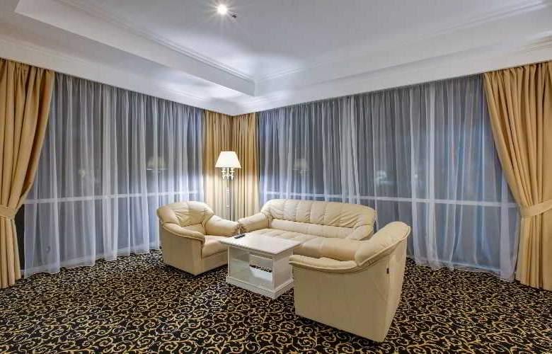 Prince Park Hotel - Room - 11