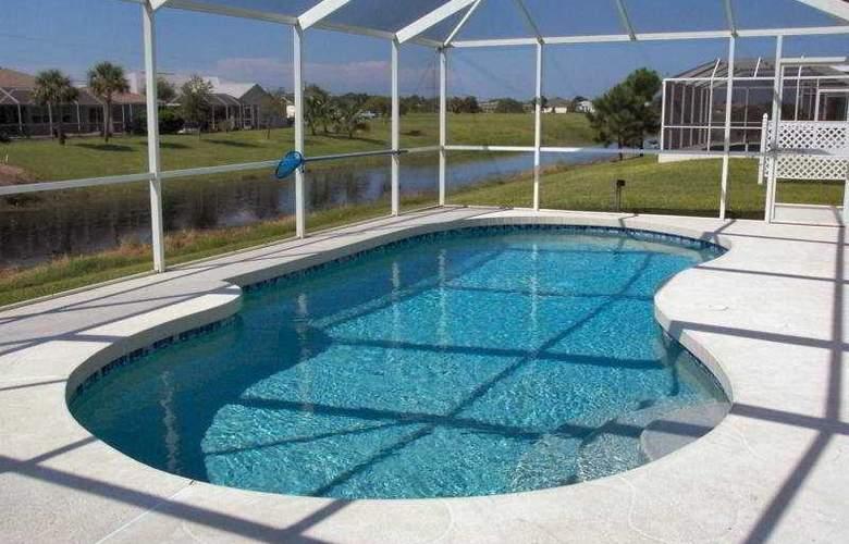 LMI Gulf Coast Homes, Englewood/Rotonda - Pool - 6