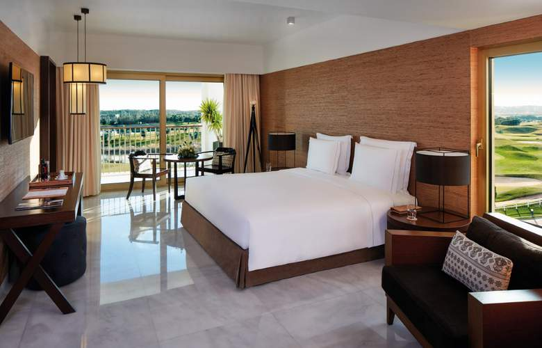 Anantara Vilamoura Algarve Resort - Room - 23