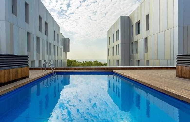 Homearound Rambla Suite & Pool - Pool - 2