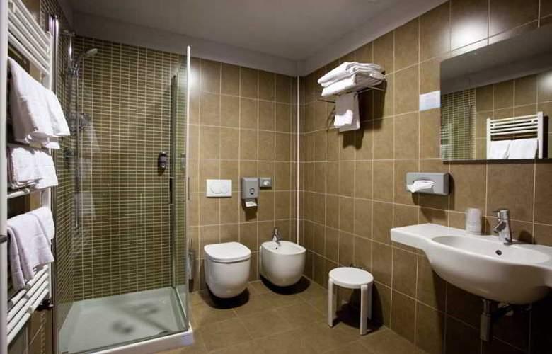 Eden Hotel - Room - 9