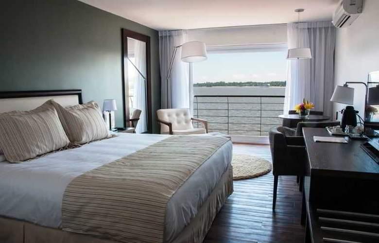Radisson Colonia del Sacramento Hotel & Casino - Room - 26