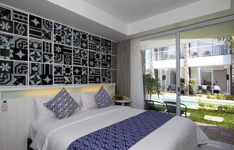 Astana Pengembak Apartment & Villa - Room - 9
