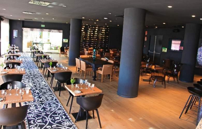 AMA Islantilla Resort - Restaurant - 4