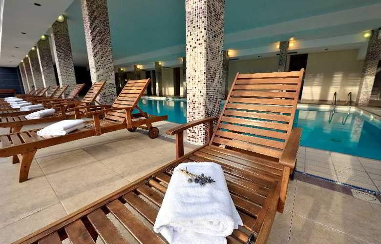 Les Dryades golf & Spa - Pool - 22