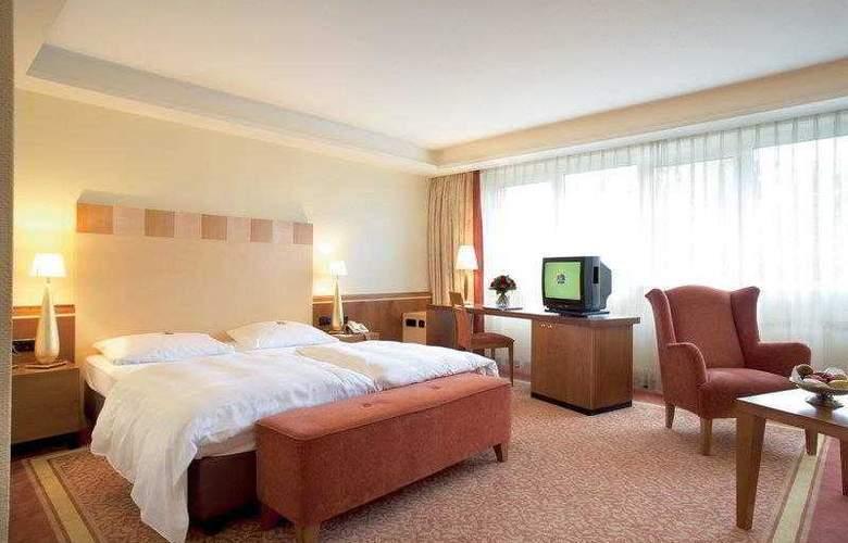 Best Western Premier Arosa Hotel - Hotel - 0