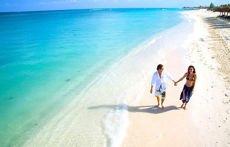 Occidental Cozumel - Beach - 5