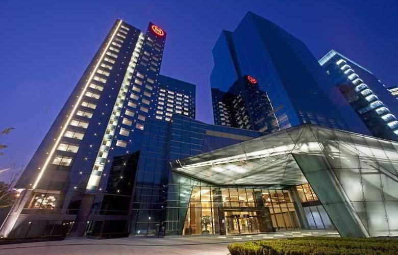 Sheraton Dongcheng - Hotel - 6