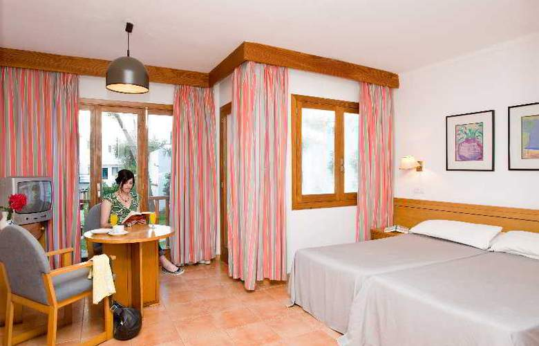 Gavimar Cala Gran Costa del Sur - Room - 3