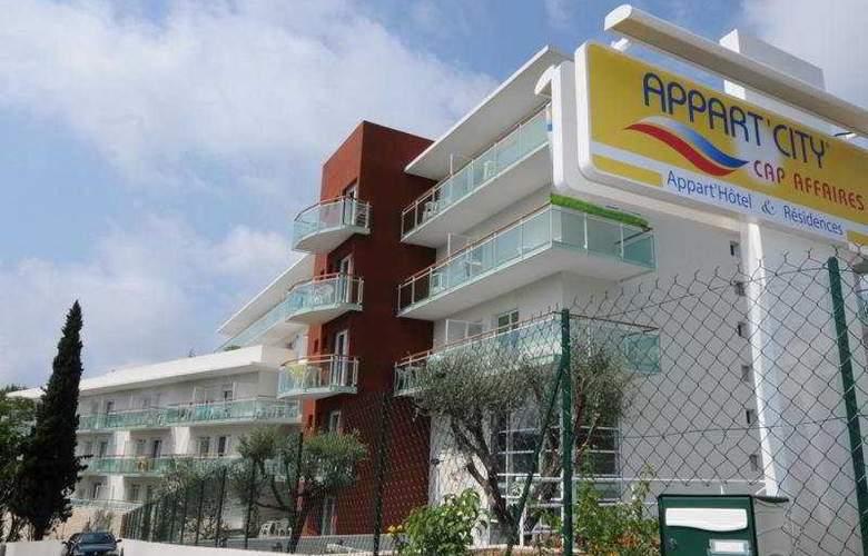 Appart'City Antibes - Hotel - 0