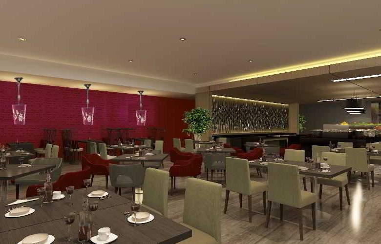 Novotel Jakarta Gajah Mada - Restaurant - 3