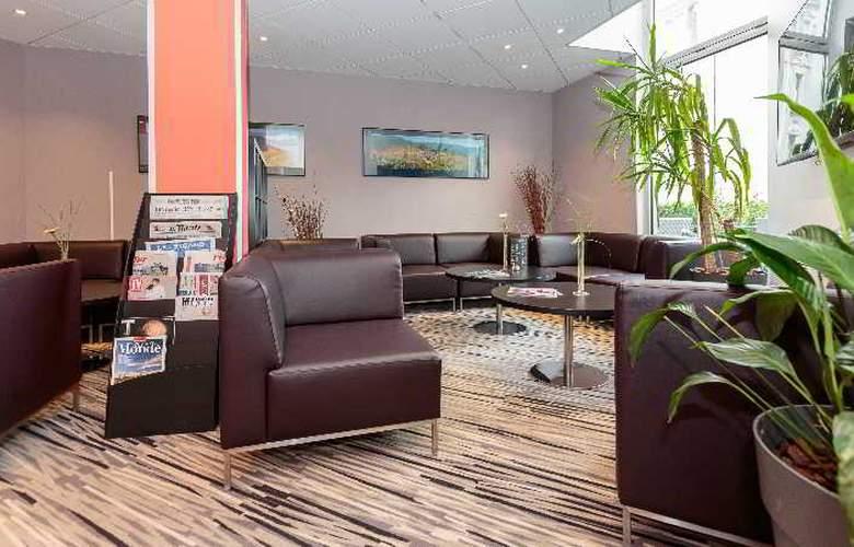 Holiday Inn Clermont - Ferrand Centre - Bar - 6