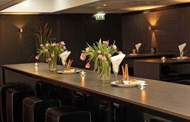 Crown Eindhoven - Bar - 6