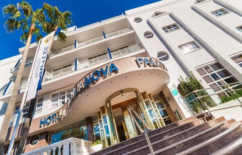 Globales Palmanova Palace - Hotel - 11