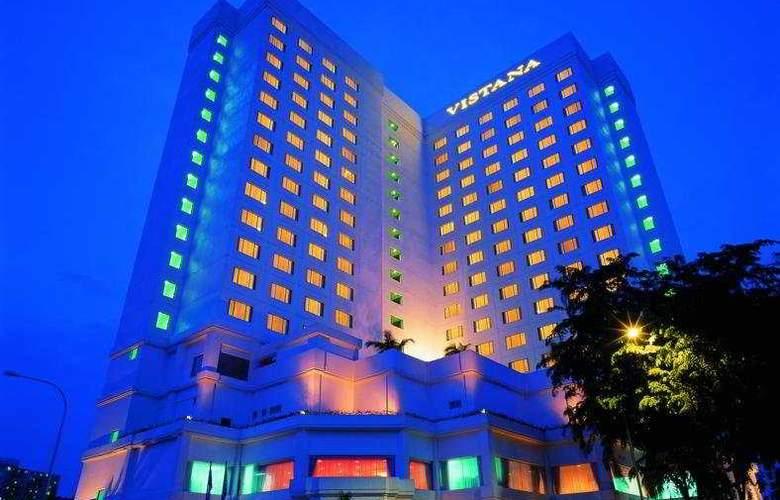 Vistana Hotel Kuala Lumpur - Hotel - 0