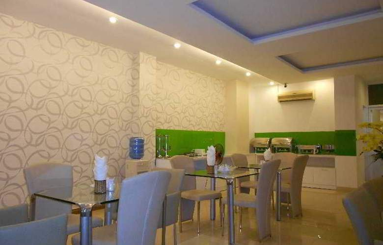 Ho Sen 2 Hotel - Restaurant - 15
