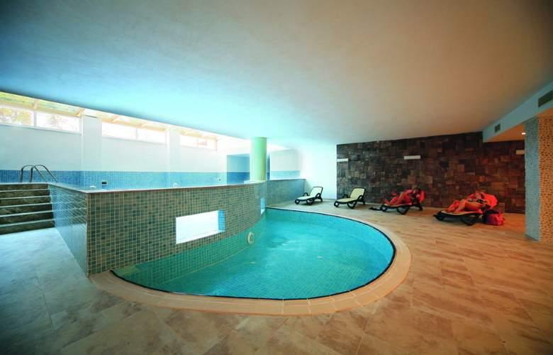 Seher Resort & Spa - Sport - 9
