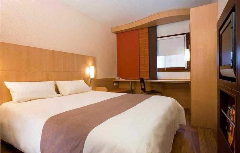 Ibis Xi´an Heping Gate - Hotel - 8