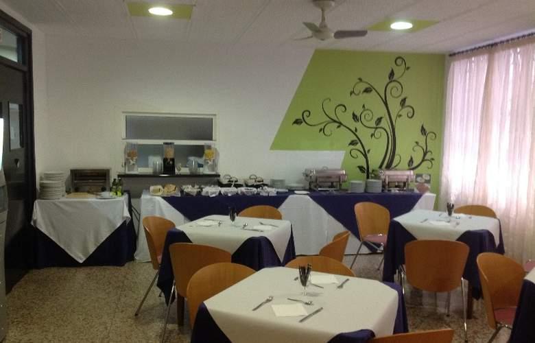 Santa Faz - Restaurant - 3