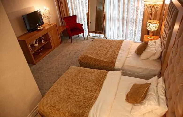 Asia Artemis Hotel - Room - 7