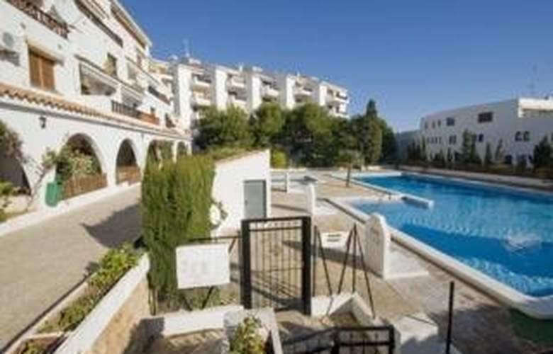 Apartamentos Arcos de Las Fuentes 3000 - Hotel - 0