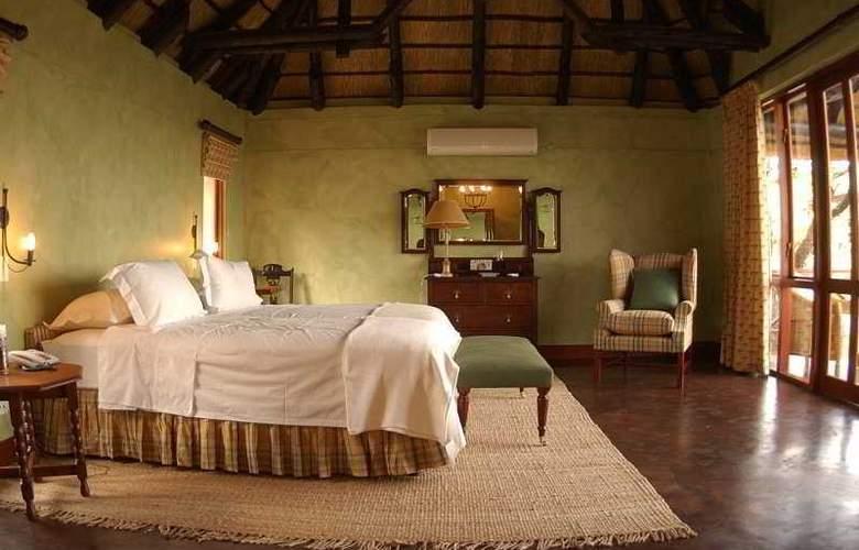 Epacha Game Lodge and Spa - Room - 2