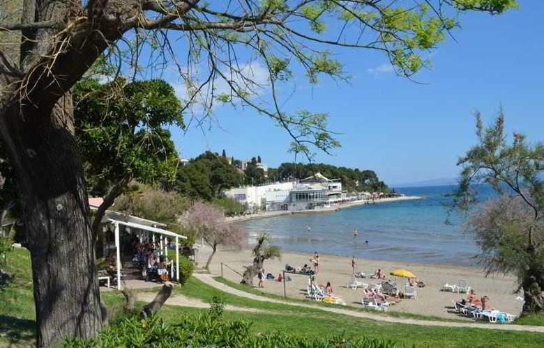Sobe Cikes - Beach - 8