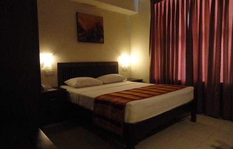 Grand Concord - Room - 4