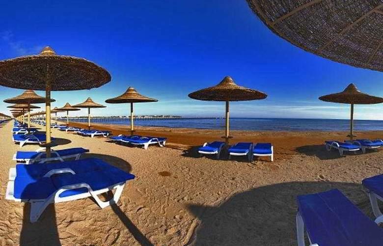 Stella Makadi Beach Resort - Beach - 6