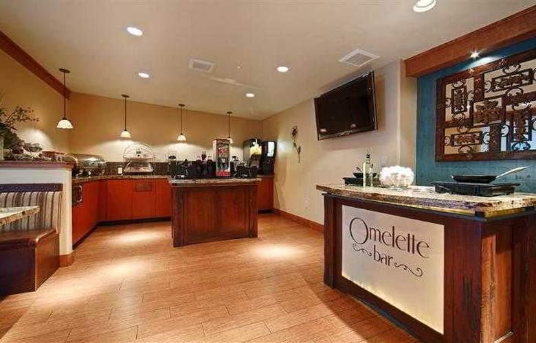 Best Western Driftwood Inn - Hotel - 45