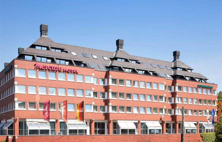 Mercure Severinshof Koeln City - Hotel - 75