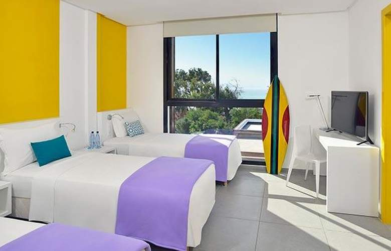 Sol House Taghazout Bay - Surf - Room - 8