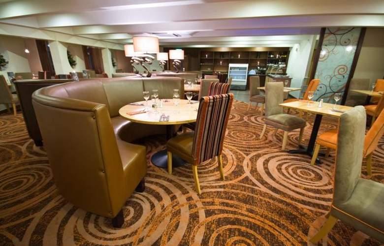 Best Western White Horse Derry - Restaurant - 74