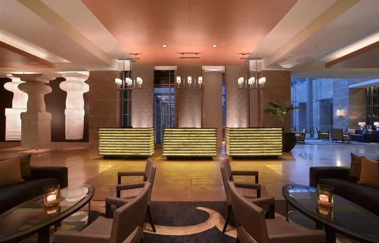 Grand Hyatt Mumbai - Hotel - 5