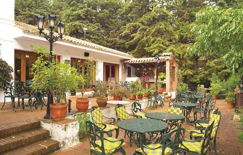 Refugio de Juanar - Terrace - 10