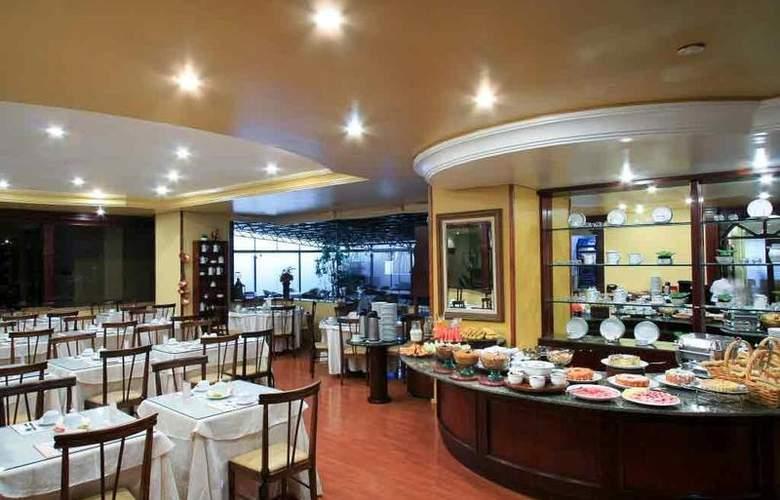 Mercure Curitiba Golden - Restaurant - 31