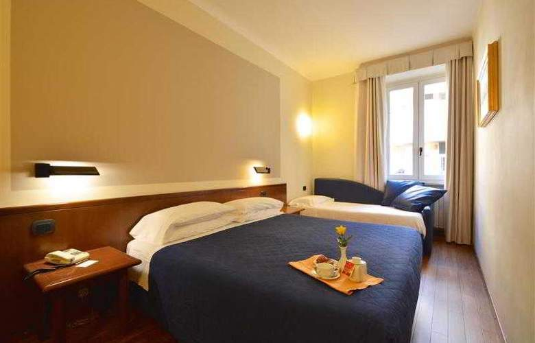 BEST WESTERN Hotel Crimea - Hotel - 37