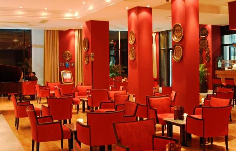 Cesar & Spa - Restaurant - 6