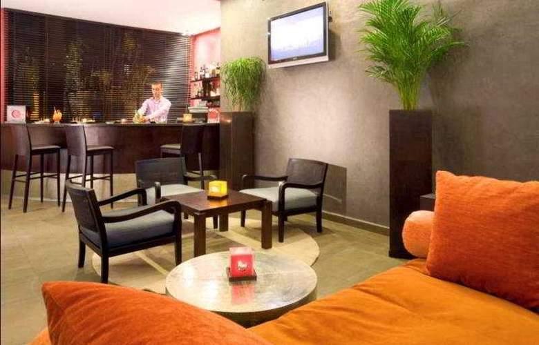 Novotel Marrakech Hivernage - Bar - 4