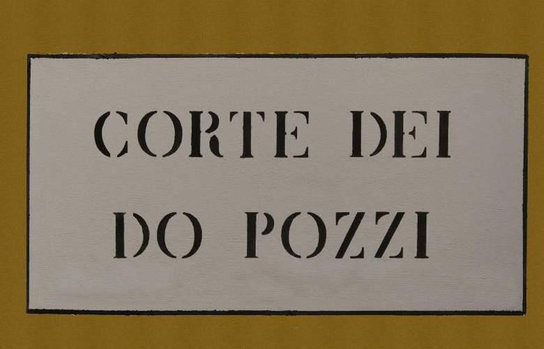 Do Pozzi Hotel - Hotel - 9