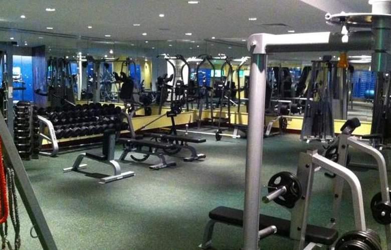 Jumeirah Living World Trade Centre Residence - Sport - 4