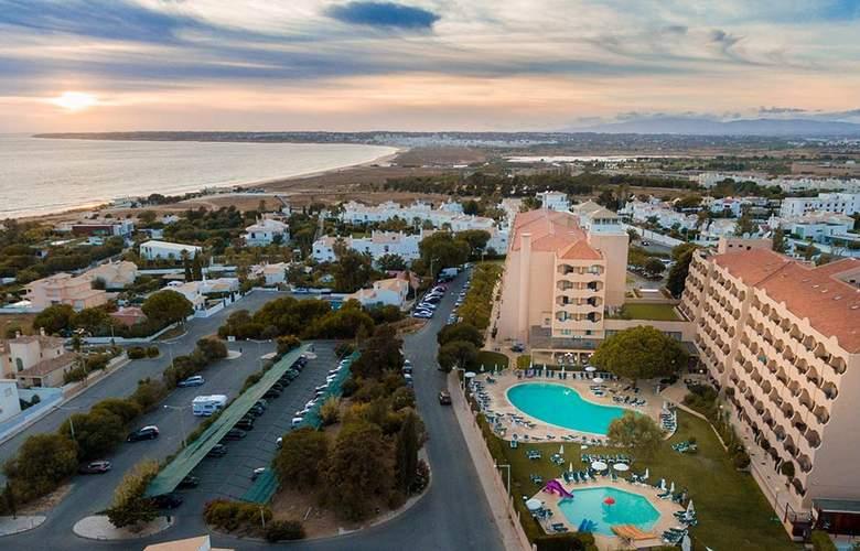 Vila Gale Atlantico - Hotel - 9