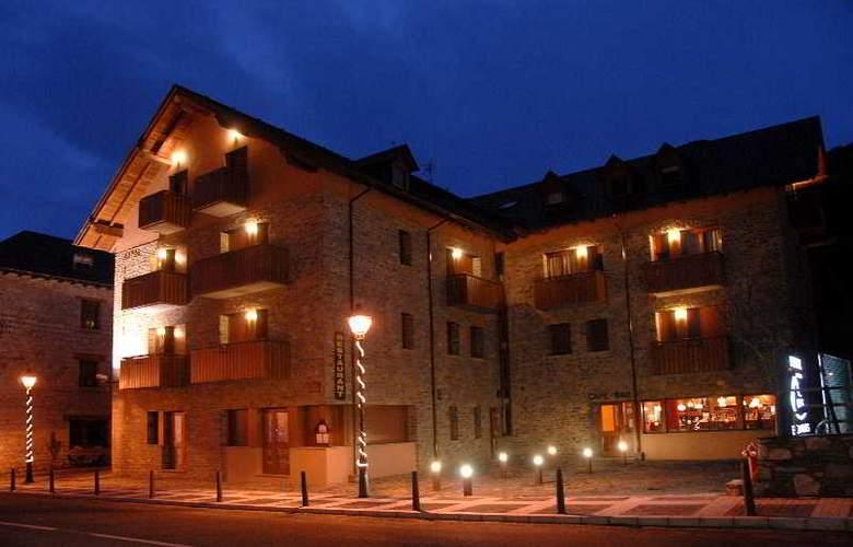 Els Encantats - Hotel - 0